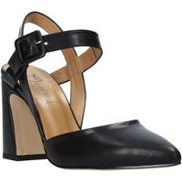 Scarpe Donna Sandali Grace Shoes 962G006 Nero