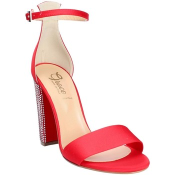 Scarpe Donna Sandali Grace Shoes 1569 Rosso