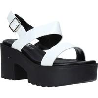 Scarpe Donna Sandali Onyx S20-SOX761 Bianco