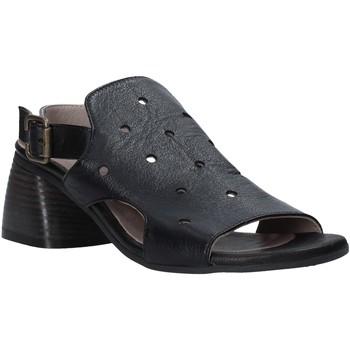 Scarpe Donna Sandali Bueno Shoes 9L3902 Nero