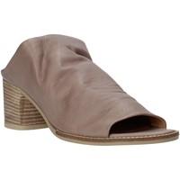 Scarpe Donna Ciabatte Bueno Shoes N6103 Grigio