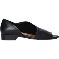 Scarpe Donna Sandali Bueno Shoes N5112 Nero