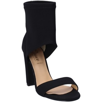 Scarpe Donna Sandali Grace Shoes 1571 Nero