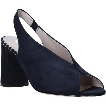 Scarpe Donna Sandali Comart 7B3418 Blu