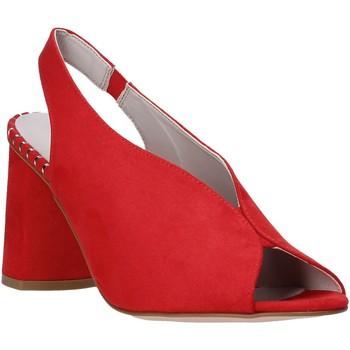 Scarpe Donna Sandali Comart 7B3418 Rosso