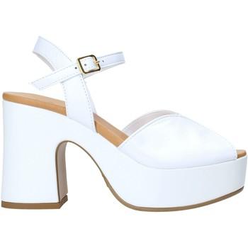 Scarpe Donna Décolleté Grace Shoes G02 Bianco