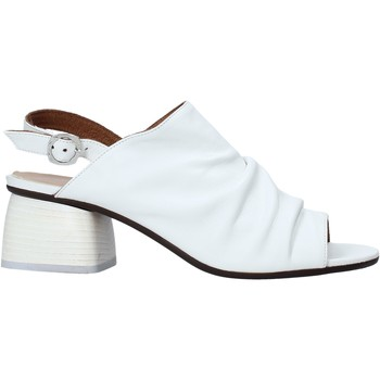 Scarpe Donna Décolleté Mally 6806 Bianco