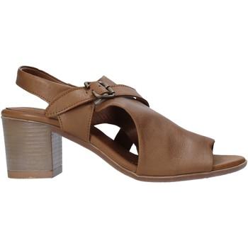 Scarpe Donna Décolleté Bueno Shoes 9L102 Marrone