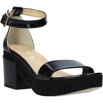 Scarpe Donna Décolleté Grace Shoes 9978 Nero