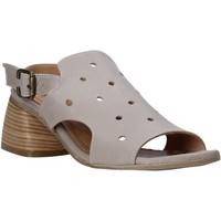 Scarpe Donna Sandali Bueno Shoes 9L3902 Grigio