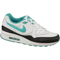 Scarpe Donna Multisport Nike Air Max Light Essential Wmns  624725-105 bianco,blu