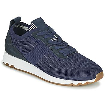 Scarpe Uomo Sneakers basse Schmoove KITE RUNNER Blu