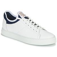 Scarpe Uomo Sneakers basse Schmoove SPARK NEO Bianco / Blu