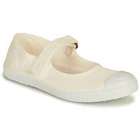 Scarpe Donna Sneakers basse Victoria PUNTERA MERCEDES Bianco