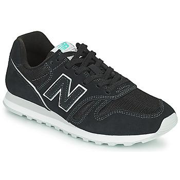 Scarpe Donna Sneakers basse New Balance 373 Nero
