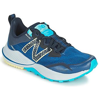 Scarpe Donna Running / Trail New Balance NITREL Blu
