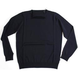Abbigliamento Uomo Maglioni Ferrante ATRMPN-22421 Blu