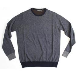 Abbigliamento Uomo Maglioni Ferrante ATRMPN-22422 Blu
