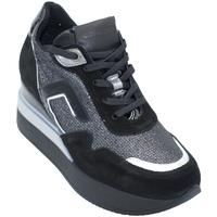 Scarpe Donna Sneakers basse Comart ACOMART3824nr nero