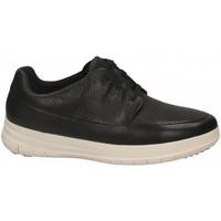 Scarpe Uomo Sneakers FitFlop MEN'S SPORTY POP PERF. black