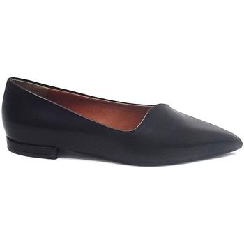 Scarpe Donna Ballerine Isabel Ferranti scarpe donna decolt? ballerina 251 pelle nera
