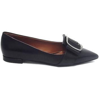 Scarpe Donna Ballerine Isabel Ferranti scarpe donna decolt? ballerina 250 pelle nera