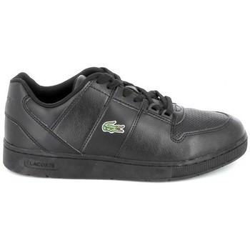 Scarpe Uomo Sneakers basse Lacoste Thrill C Noir Nero
