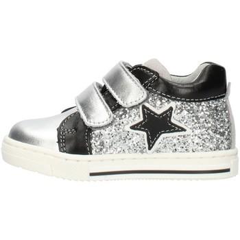 Scarpe Bambina Sneakers basse Balocchi 606224 Argento