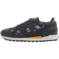 Scarpe Uomo Sneakers basse Saucony - Shadow original blu/camo S2108-761 BLU