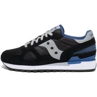 Scarpe Uomo Sneakers basse Saucony - Shadow original nero/blu S2108-756 NERO