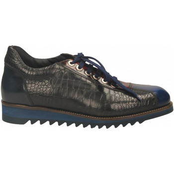 Scarpe Uomo Sneakers basse Edward's DUOMO nero