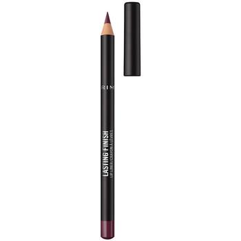 Bellezza Donna Matita per labbra Rimmel London Lasting Finish 8h Lip Liner 850 1 u