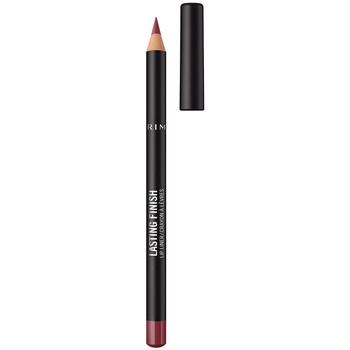 Bellezza Donna Matita per labbra Rimmel London Lasting Finish 8h Lip Liner 880 1 u