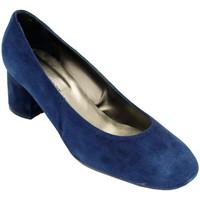 Scarpe Donna Décolleté Angela Calzature ANSCONFORT5050blu blu