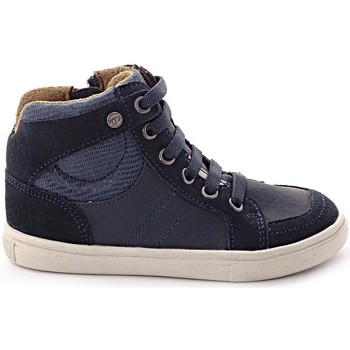 Scarpe Bambino Sneakers alte Mayoral ATRMPN-22441 Blu