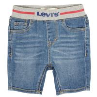 Abbigliamento Bambino Shorts / Bermuda Levi's 6EB819-M0P Blu