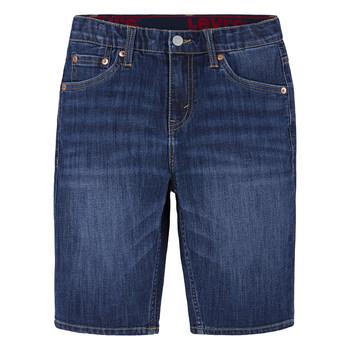 Abbigliamento Bambino Shorts / Bermuda Levi's PERFORMANCE SHORT Blu