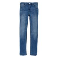 Abbigliamento Bambino Jeans skynny Levi's 510 ECO PERFORMANCE Blu
