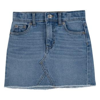 Abbigliamento Bambina Gonne Levi's 3E4890-L4A Blu