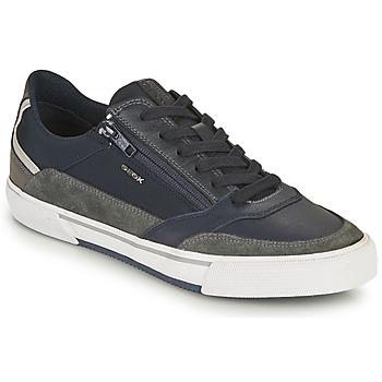 Scarpe Uomo Sneakers basse Geox U KAVEN B Marine