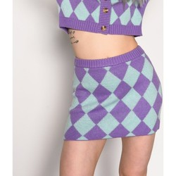 Abbigliamento Donna Gonne Glamorous AN3812 Multicolore