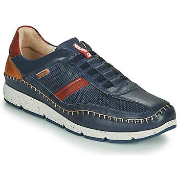 Scarpe Uomo Sneakers basse Pikolinos FUENCARRAL M4U Blu