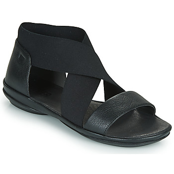 Scarpe Donna Sandali Camper RIGHT NINA Nero