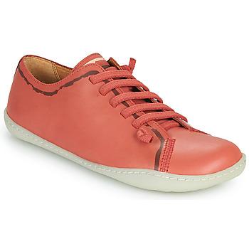 Scarpe Donna Sneakers basse Camper PEU CAMI Rosso