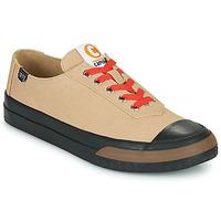 Scarpe Uomo Sneakers basse Camper CAMALEON Beige