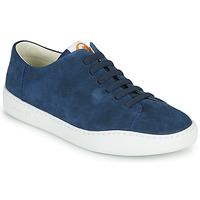 Scarpe Uomo Sneakers basse Camper PEU TOURING Blu