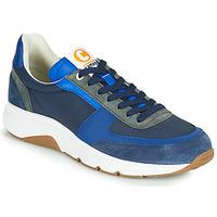 Scarpe Uomo Sneakers basse Camper ASIA Blu