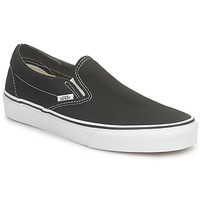 Scarpe Slip on Vans CLASSIC SLIP-ON Nero