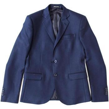 Abbigliamento Uomo Giacche Langella ATRMPN-22457 Blu