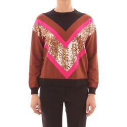 Abbigliamento Donna Maglioni Emme Marella ATRMPN-22463 Marrone